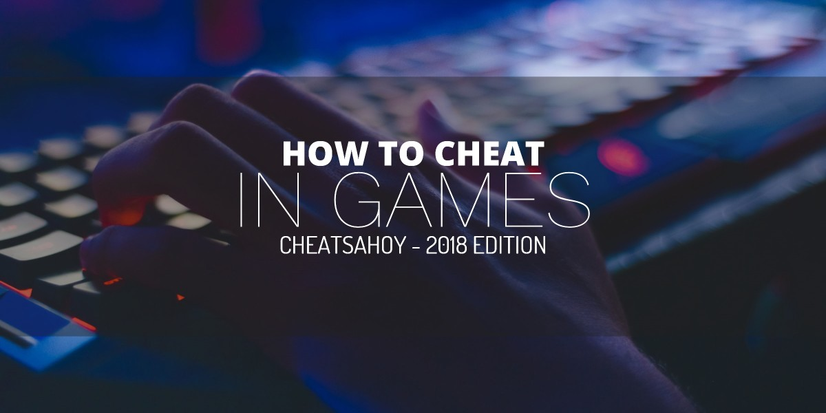Gaming Cheat Trainers and Multiplayer Hacking How-To
